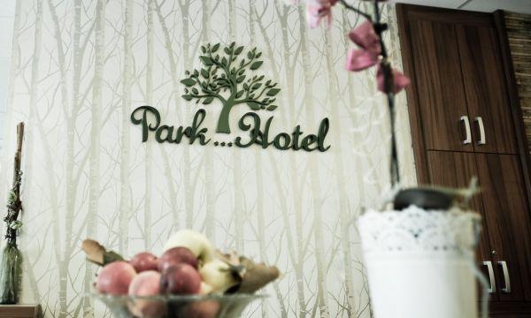 Park Hotel - Gyula - Recepció
