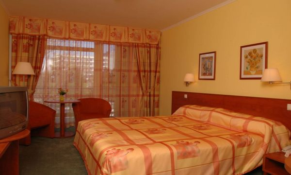 Hunguest Hotel Répce Gold - Bükfürdő - 7