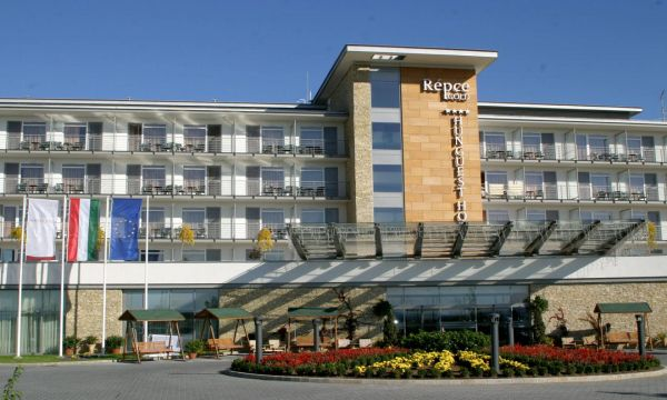 Hunguest Hotel Répce Gold - Bükfürdő - 2