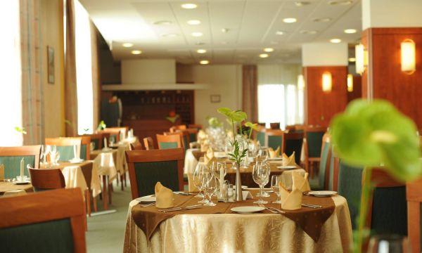 Hunguest Hotel Répce Gold - Bükfürdő - 9