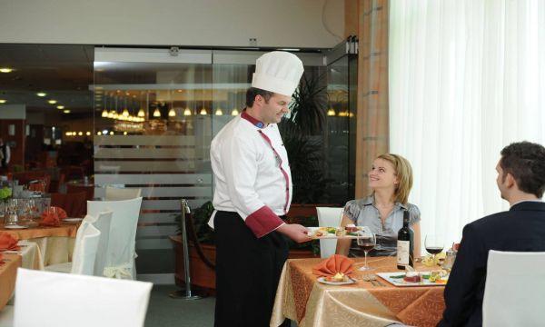 Hunguest Hotel Répce Gold - Bükfürdő - 12