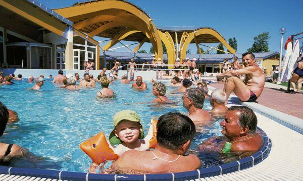 Hunguest Hotel Répce Gold - Bükfürdő - 1