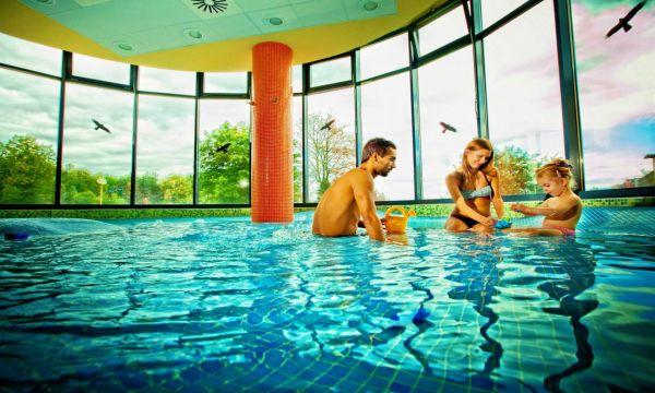 Hunguest Hotel Répce Gold - Bükfürdő - 25