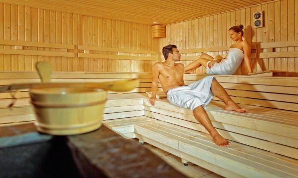 Hunguest Hotel Répce Gold - Bükfürdő - 6