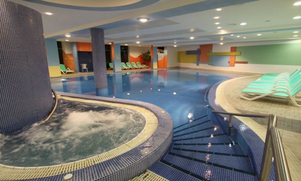 Hunguest Hotel Répce Gold - Bükfürdő - 3