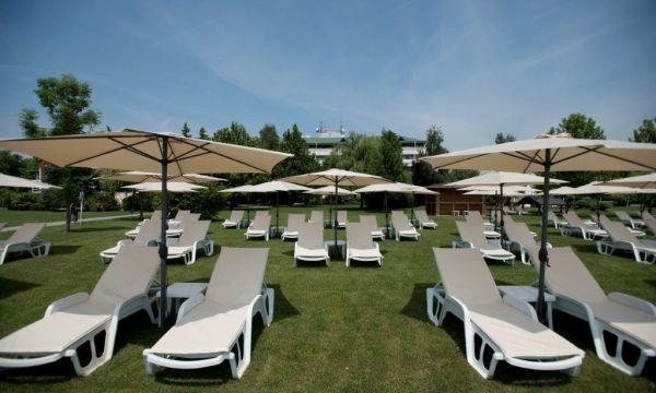 Hotel Marina-Port - Balatonkenese - 11