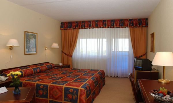 Hunguest Hotel Répce - Bükfürdő - 16