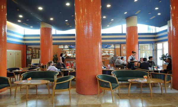 Hunguest Hotel Répce - Bükfürdő - 17