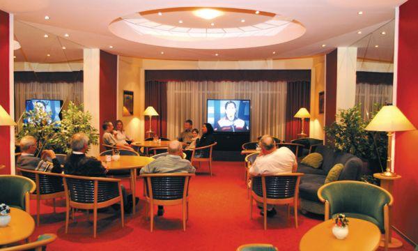 Hunguest Hotel Répce - Bükfürdő - 20