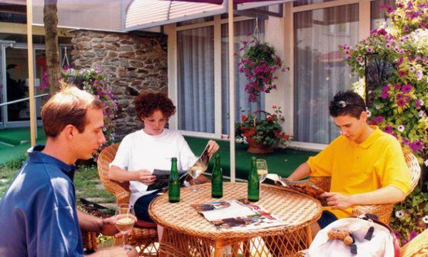 Hunguest Hotel Répce - Bükfürdő - 22