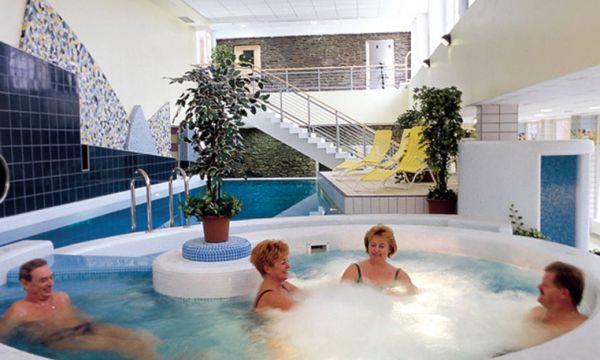 Hunguest Hotel Répce - Bükfürdő - 10