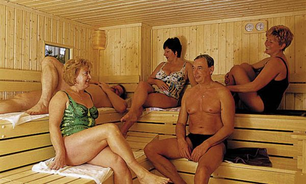 Hunguest Hotel Répce - Bükfürdő - 11