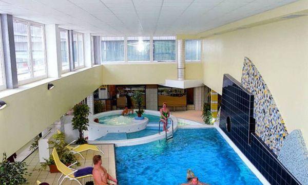 Hunguest Hotel Répce - Bükfürdő - 9