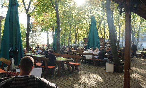 Hunguest Hotel Répce - Bükfürdő - 23