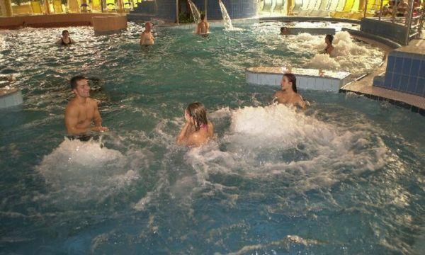 Hunguest Hotel Répce - Bükfürdő - 7