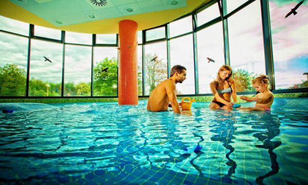 Hunguest Hotel Répce - Bükfürdő - 2