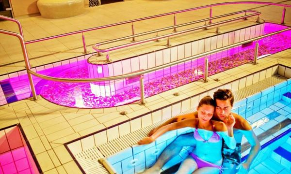 Hunguest Hotel Répce - Bükfürdő - 15