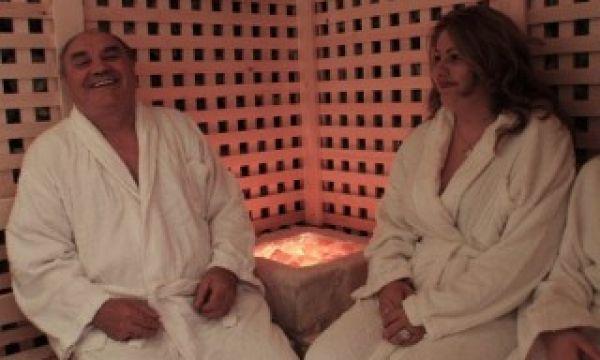 Hotel Viktória - Sárvár - Wellness pihenő