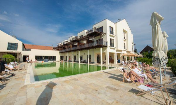 Tisza Balneum Hotel - Tiszafüred - 2