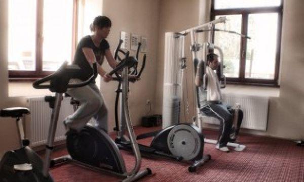 Hotel Viktória - Sárvár - Fitness terem