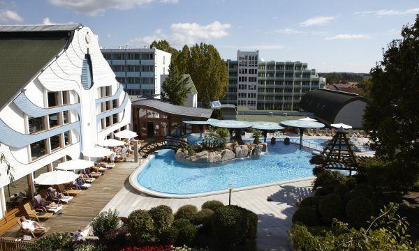 NaturMed Hotel Carbona - Hévíz - 1