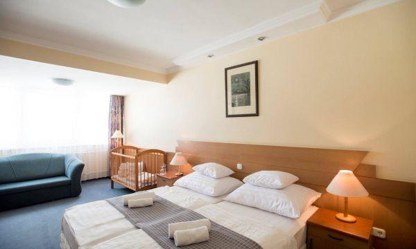 Hotel Marina-Port - Balatonkenese - Családi szoba