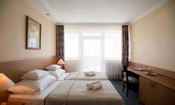 Hotel Marina-Port - Balatonkenese - 31
