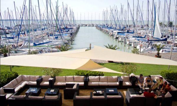 Hotel Marina-Port - Balatonkenese - 2