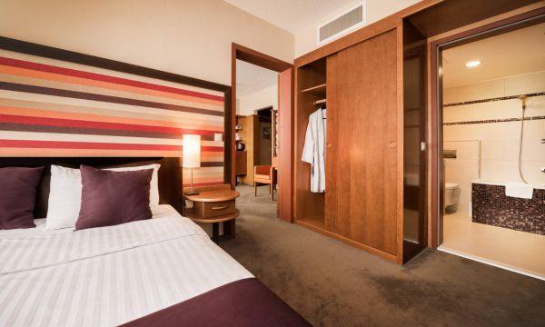 Hotel Európa Fit - Hévíz - 20