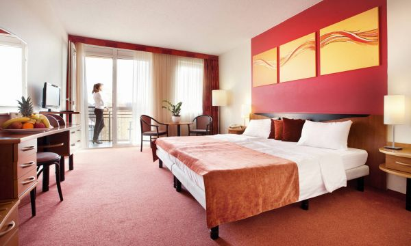 Hotel Európa Fit - Hévíz - 17