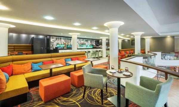 Hotel Európa Fit - Hévíz - 28