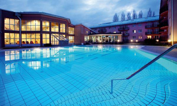 Hotel Európa Fit - Hévíz - 6