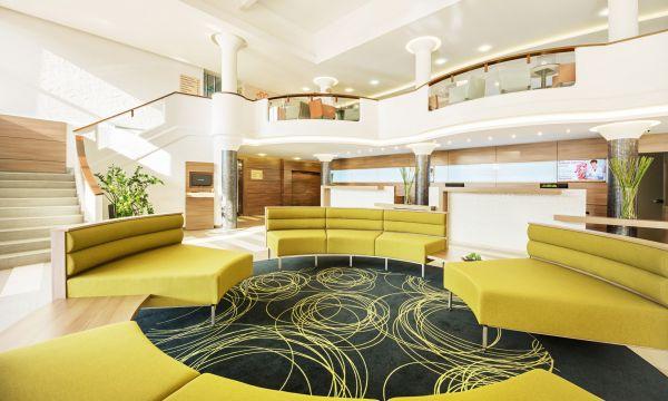 Hotel Európa Fit - Hévíz - 31