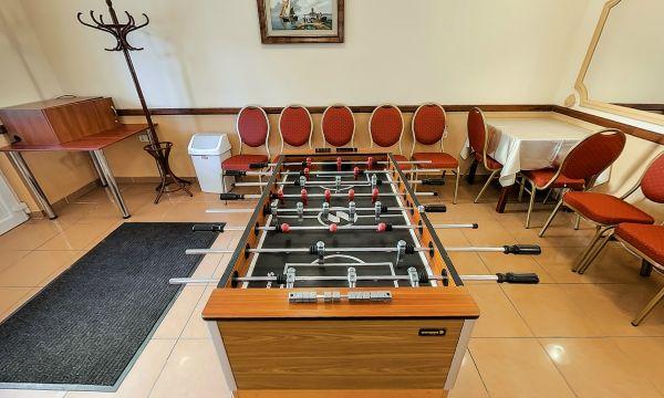 Fried Kastélyszálló Resort - Simontornya - 31