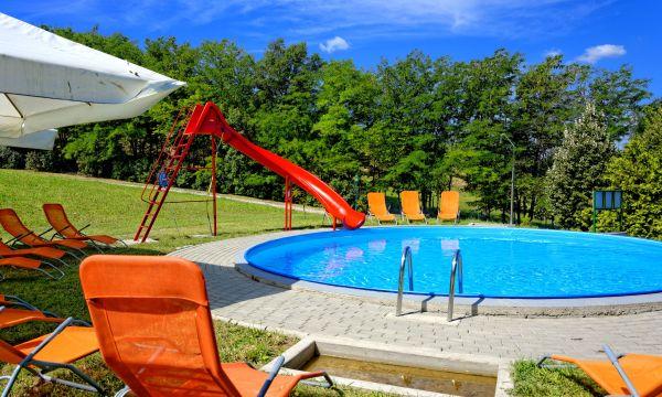Fried Kastélyszálló Resort - Simontornya - 5