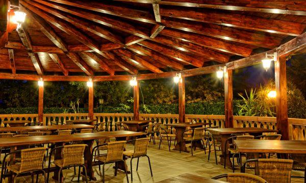 Fried Kastélyszálló Resort - Simontornya - 24
