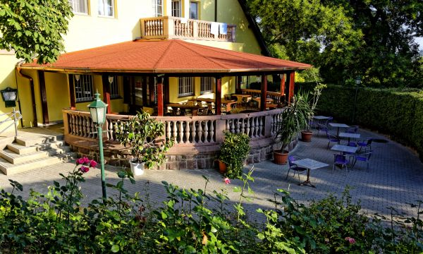 Fried Kastélyszálló Resort - Simontornya - 20