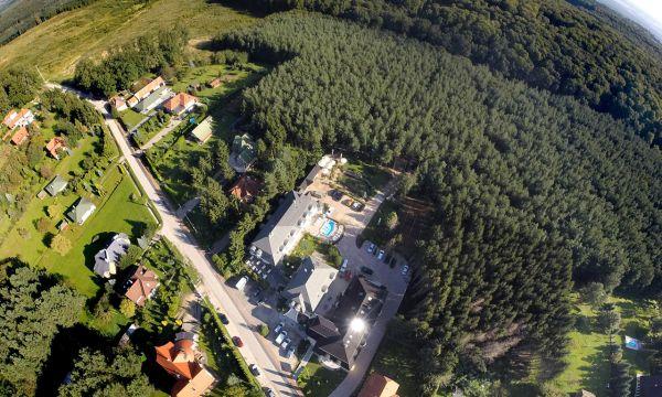 Gosztola Gyöngye Spa & Élményhotel - Gosztola - 1
