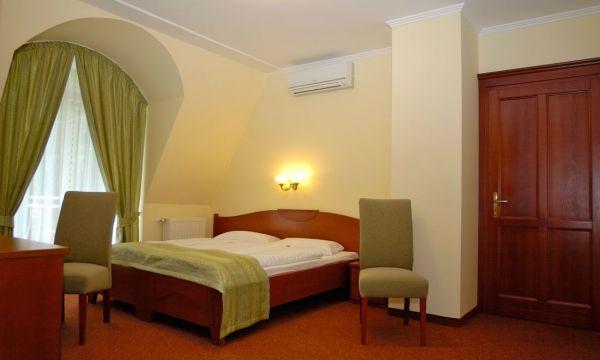 Gosztola Gyöngye Spa & Élményhotel - Gosztola - 19