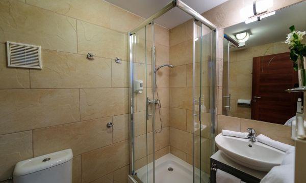 Hotel Yacht Wellness & Business - Siófok - Fürdőszoba