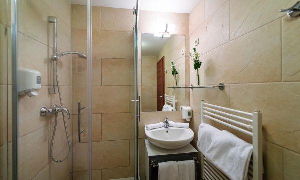Hotel Yacht Wellness & Business - Siófok - Classi fürdőszoba