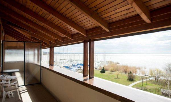 Hotel Marina-Port - Balatonkenese - 33