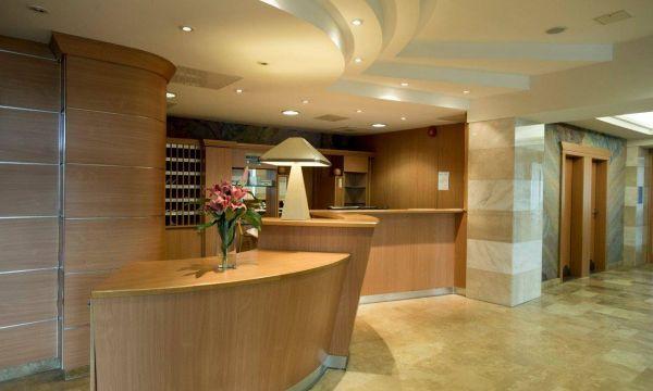 Hotel Marina-Port - Balatonkenese - 21