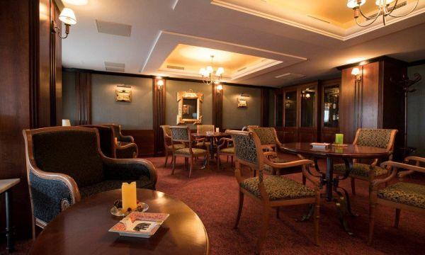 Hotel Marina-Port - Balatonkenese - 22