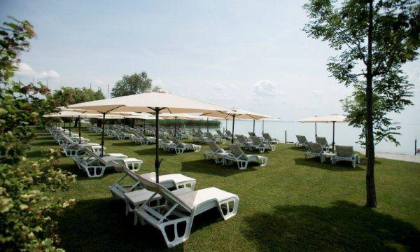 Hotel Marina-Port - Balatonkenese - 12