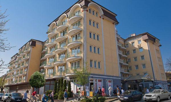 Hotel Palace - Hévíz - 1