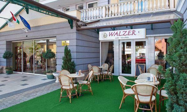 Hotel Palace - Hévíz - 29