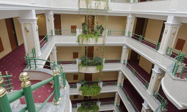 Hotel Palace - Hévíz - 23
