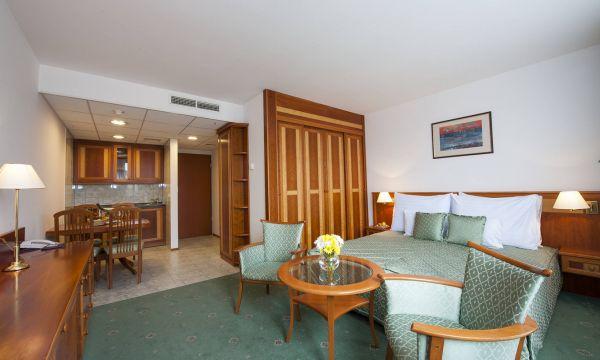 Hotel Palace - Hévíz - 16