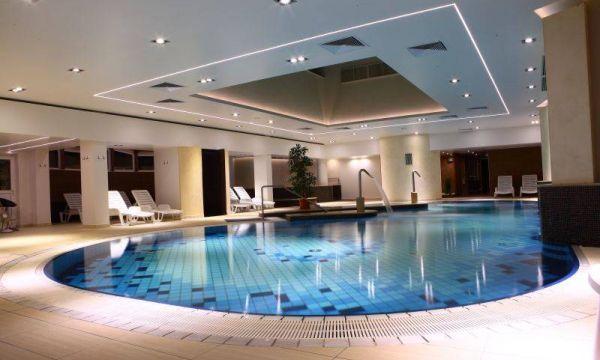 Hotel Palace - Hévíz - 20